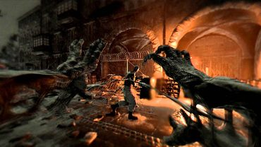 """Dying Light – what is """"be the zombie"""""""