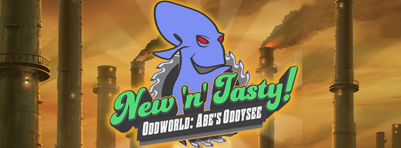 Oddworld gets Xbox One release date