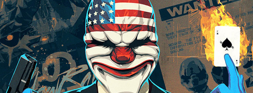 Payday 2 finally gets patched (again)