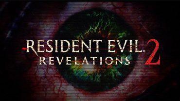 Resident Evil Revelations 2 delayed slightly