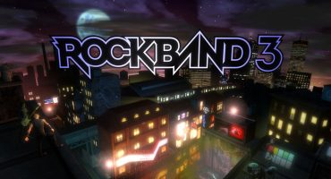 Harmonix announce new Rock Band 3 DLC