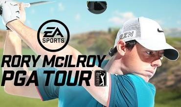 Rory McIlroy's PGA TOUR comes early to EA Access