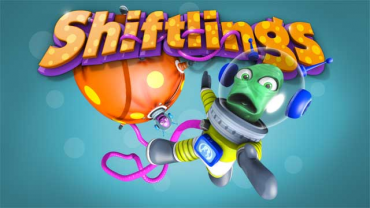 Sierra publishing announces Shiftlings on Xbox One