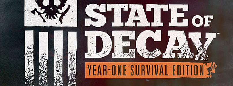 Bonus achievements for State of Decay Year One Survival Edition