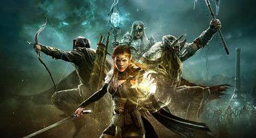 The Elder Scrolls Online final gameplay trailer