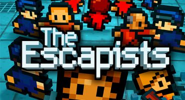 The Escapists make their getaway on February 13