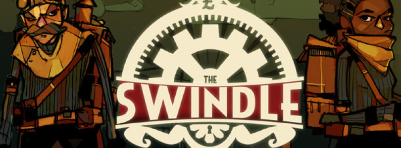 The Swindle release date announced