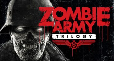 Giveaway: Zombie Army Trilogy