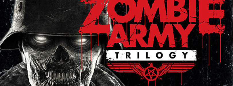 Zombie Army Trilogy trudges in with five minutes of gameplay
