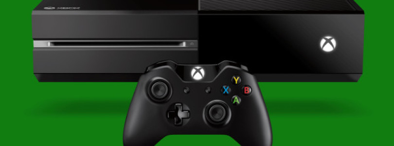 April system update available now for Xbox One
