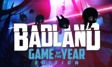 Badland Game of the Year Edition review