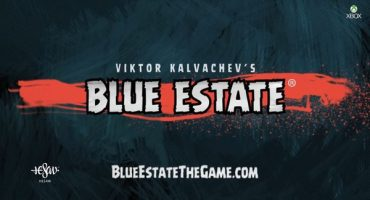 Blue Estate rolling into Xbox One soon