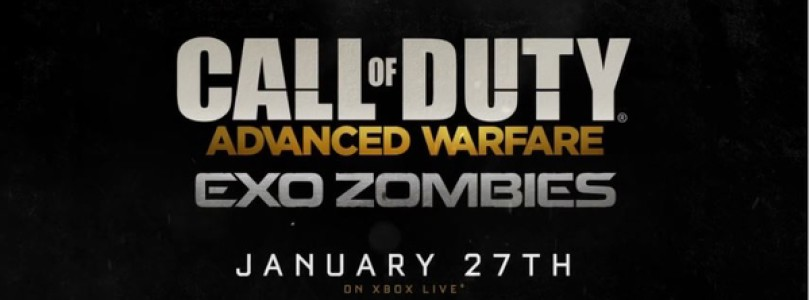Call of Duty Advanced Warfare Exo Zombies trailer released