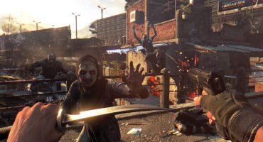 Major Nelson streams some Dying Light