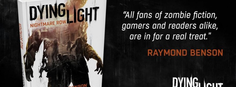 Dying Light tie-in novel announced