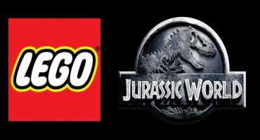 Take LEGO Jurassic World for a spin