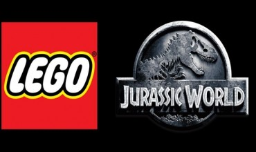 LEGO Jurassic Park teaser trailer