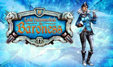Borderlands: The Pre-Sequel Lady Hammerlock DLC Launching Tomorrow