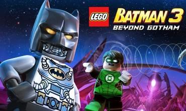 LEGO Batman 3: Beyond Gotham Arrow DLC available now
