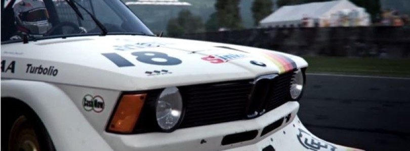 Project Cars and Namco Bandi team up for 24-hour GamerBlast stream