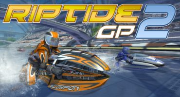 Riptide GP2 Review