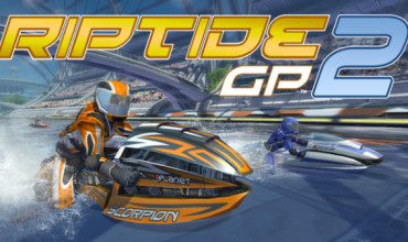 Riptide GP2 coming to Xbox One January the 23rd