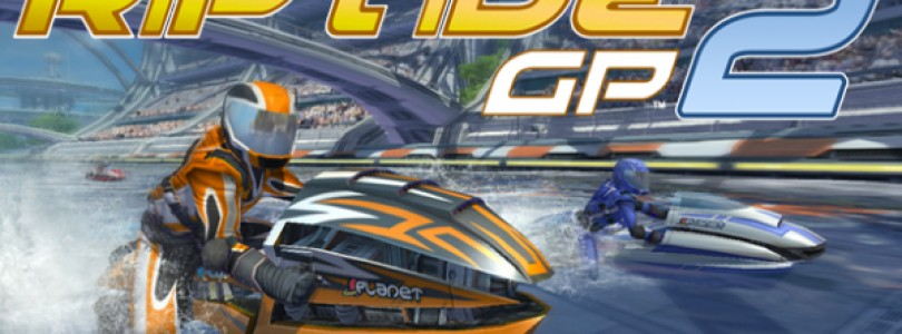 Riptide GP2 Review