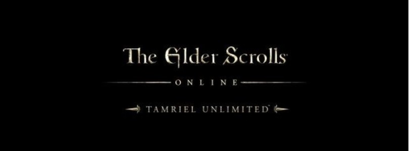 New Elder Scrolls Online gameplay trailer released
