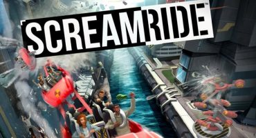 ScreamRide mission details rolled out