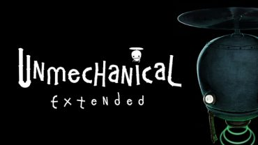 Unmechanical: Extended release date announced on Xbox One