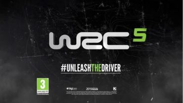 World Rally Championship 5 announced for Xbox One