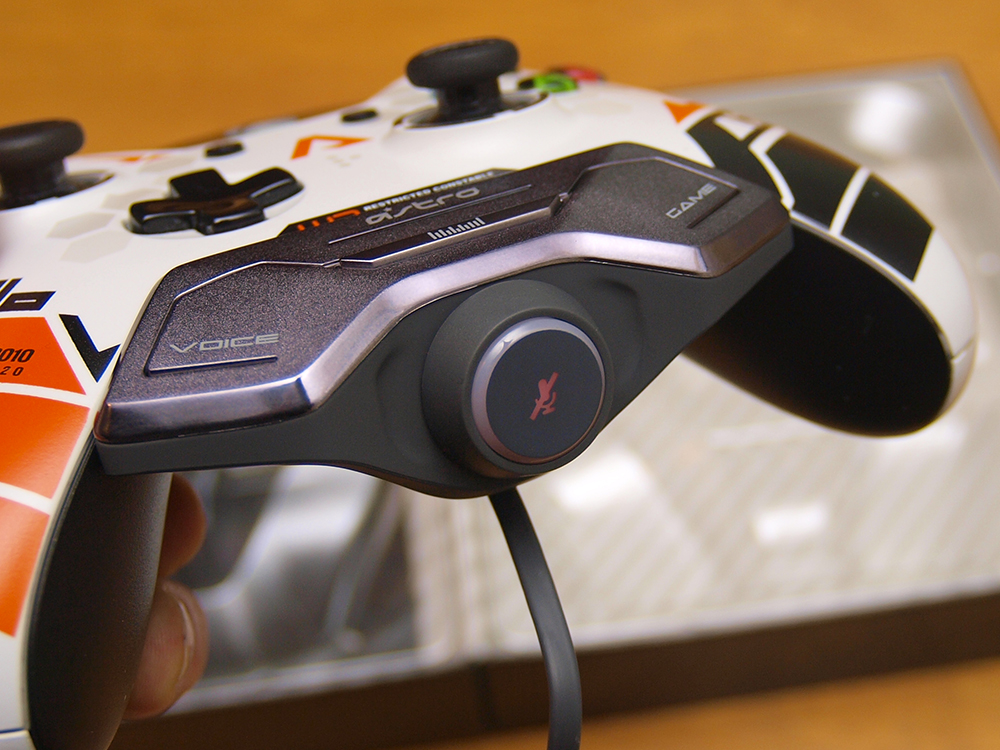 ASTRO Gaming A40 + M80 Mixamp Xbox One headset review | This