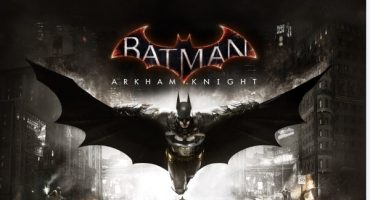 New Batman: Arkham Knight trailer