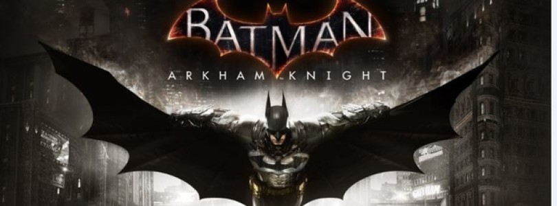 Batman: Arkham Knight's first DLC announced