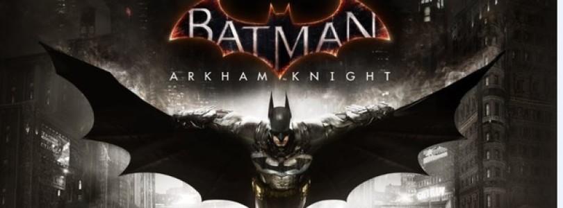 Batman: Arkham Knight launch trailer released