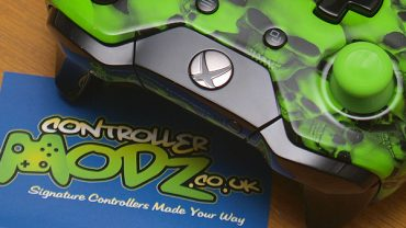 Controller Modz Domin8or review