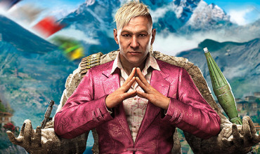 Far Cry 4 Overrun DLC Released