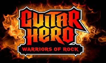 Rumours of the return of Guitar Hero