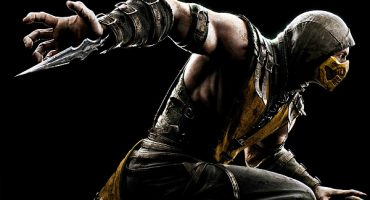 Enter Mortal Kombat's worldwide competitive program