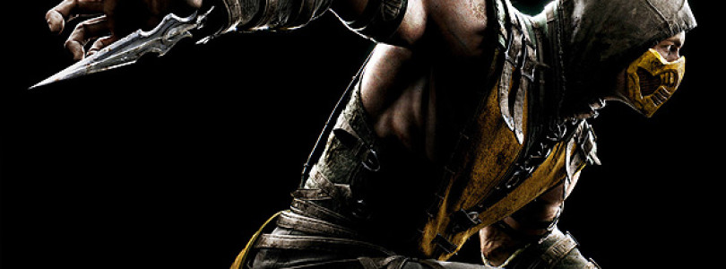 Get over here! Mortal Kombat X holds onto the UK chart