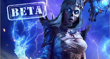 Neverwinter closed beta keys are being distributed