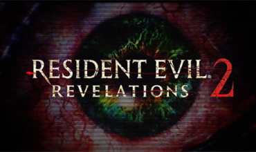 Resident Evil Revelations 2 now available on disc