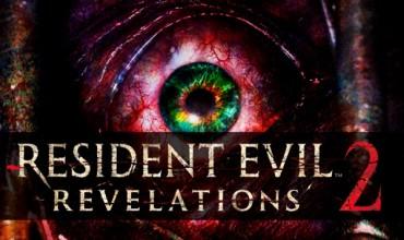 Resident Evil Revelations 2 – Episode 4: Metamorphosis