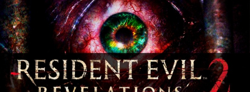 Resident Evil: Revelations 2: Episode 1: Penal Colony