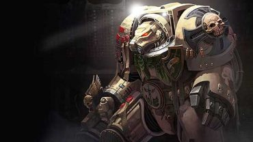 Space Hulk: Deathwing 'Rises' on Xbox One