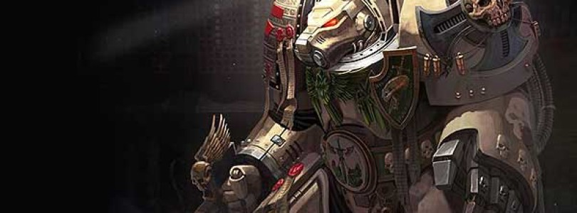 Space Hulk Deathwing – where has the Xbox One version gone?