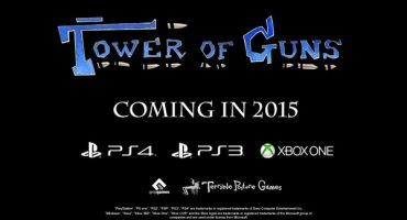 Grip Games opens the Tower of Guns