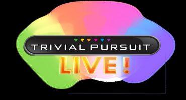 Trivial Pursuit Live! available now
