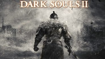 Dark Souls II re-release gets new trailer