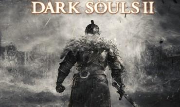 Dark Souls II re-release gets new trailer